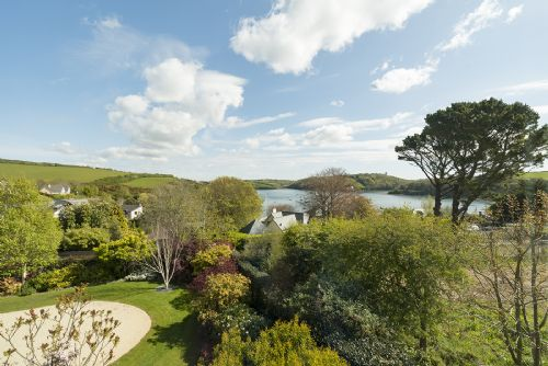 Moonfleet, St Mawes - Roseland & St Mawes cottages