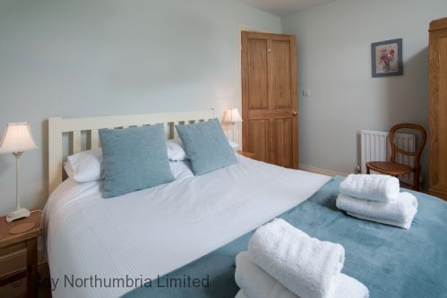 Pasture View: 2nd Double Bedroom