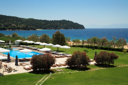 Baby Friendly Holidays at Skiathos Princess