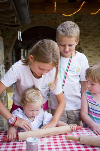Baby Friendly Holidays at Alsagra- Papaveri