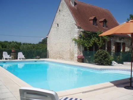 Baby Friendly Holidays at La Cour de Lavande