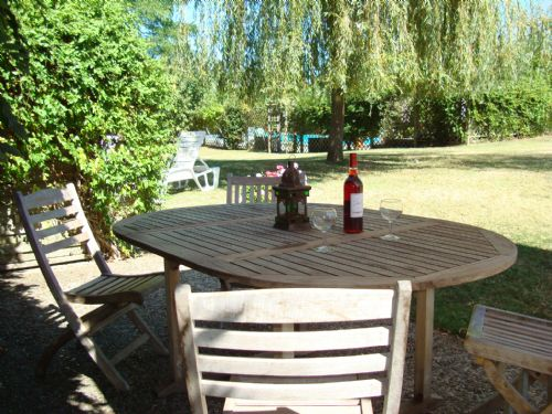 Baby Friendly Holidays at Sevenne - Drake Cottage