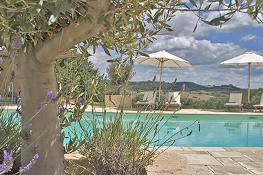 Baby Friendly Holidays at Montengrand - La Petite Maison
