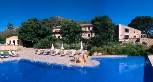 Baby Friendly Holidays at Son Siurana - Apartment 2