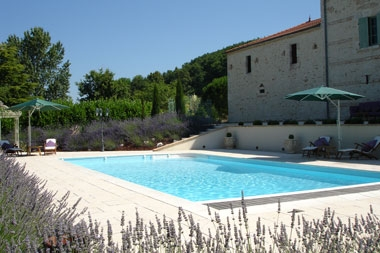 Baby Friendly Holidays at La Maison De Maitre- Lartigue Suite