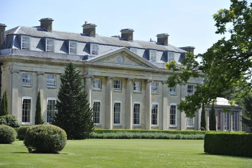 Baby Friendly Holidays at Ickworth Hotel - Small Family Double