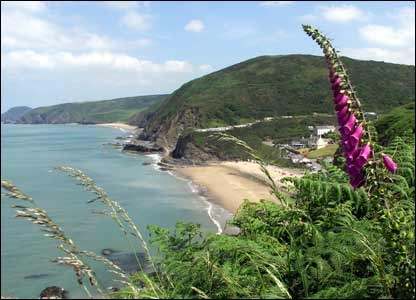 Baby Friendly Holidays at Blaenwenllan Cottages- Oak