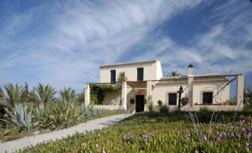 Baby Friendly Holidays at Cortijo del Sevillano