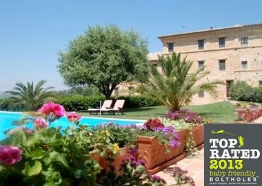 Baby Friendly Holidays at Caserma Carina - Girasole