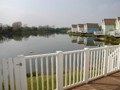 Baby Friendly Holidays at Cotswolds Lake House 3