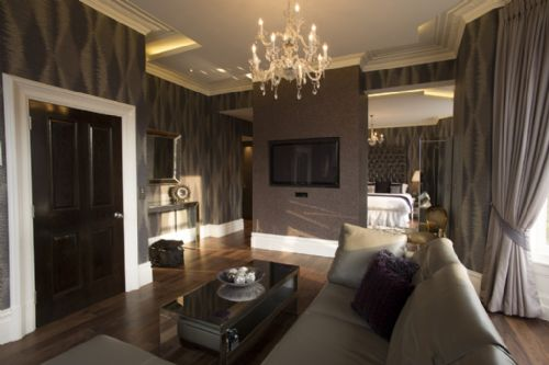 BRECK SUITE, Luxury Spa Gound floor, Poulton, Near Blackpool, Lancashire