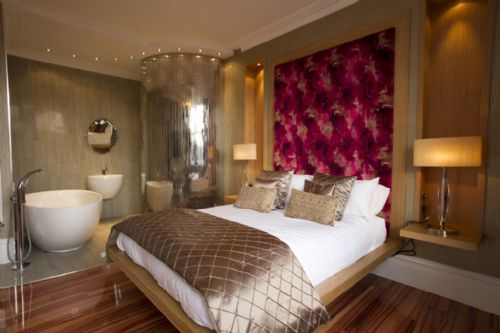 LOCKWOOD SUITE, Luxury Spa 1st floor, Poulton, Near Blackpool, Lancashire