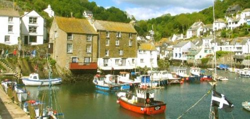 Looe United Kingdom  city images : ... Talland, nr Looe, Cornwall, United Kingdom, Baby Friendly Boltholes