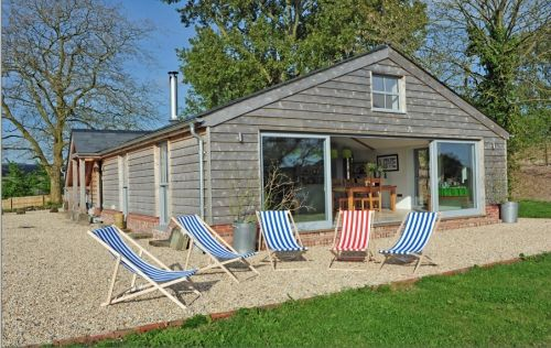 Baby Friendly Holidays at The Piggeries