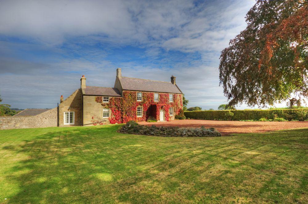 Rennington House