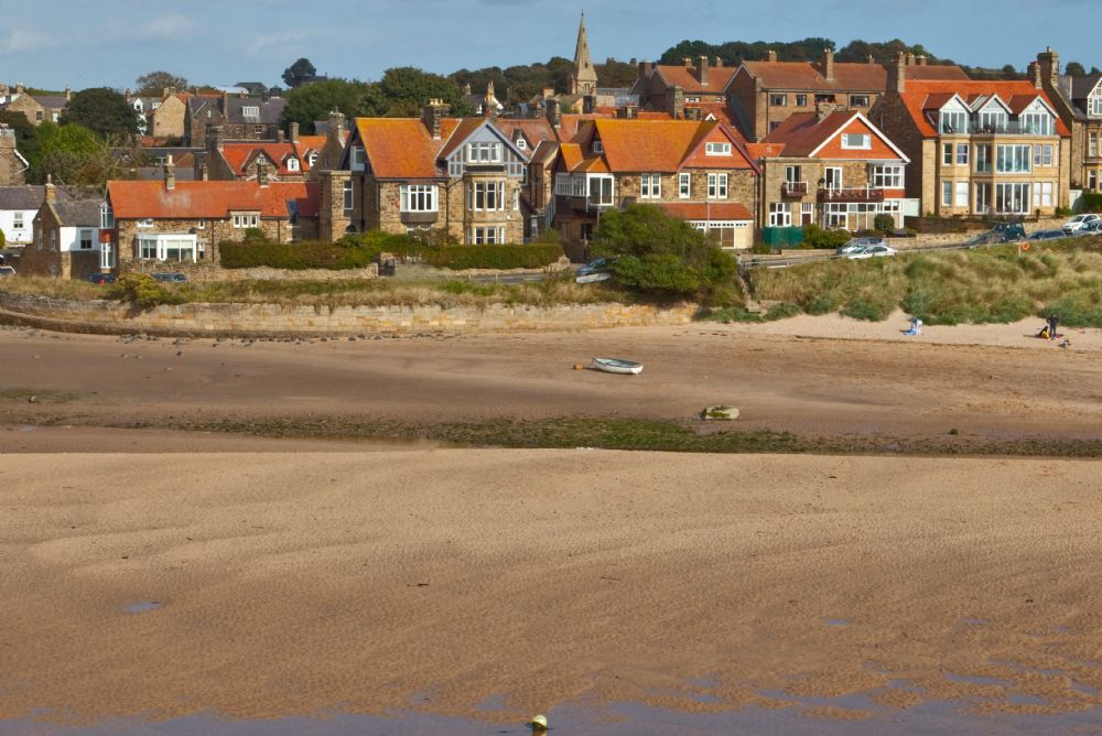 Ferrysyde Alnmouth Northumbria Coast amp Country