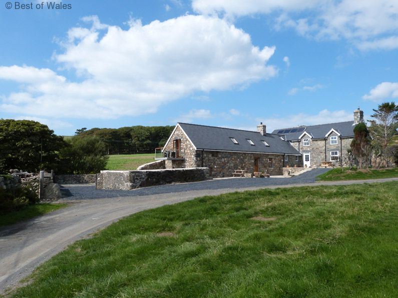 Self catering tywyn cottage north wales with sea view - The best house in wales ...