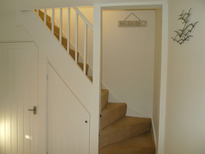Avocet Cottage | Stairs