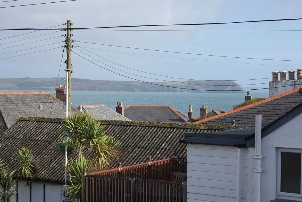 Apsley Cottage, Portscatho - Roseland & St Mawes cottages
