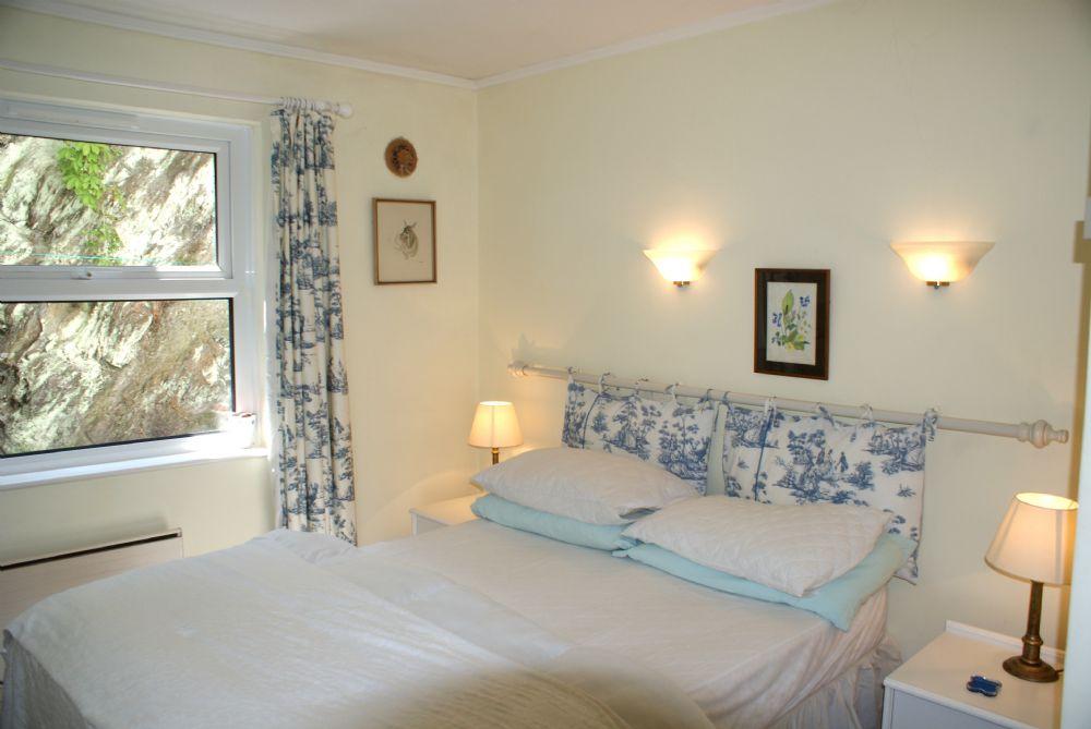 1 Porthsawle, Portscatho - Roseland & St Mawes cottages