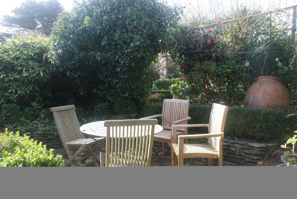 Tehidy, Portscatho - Roseland & St Mawes cottages