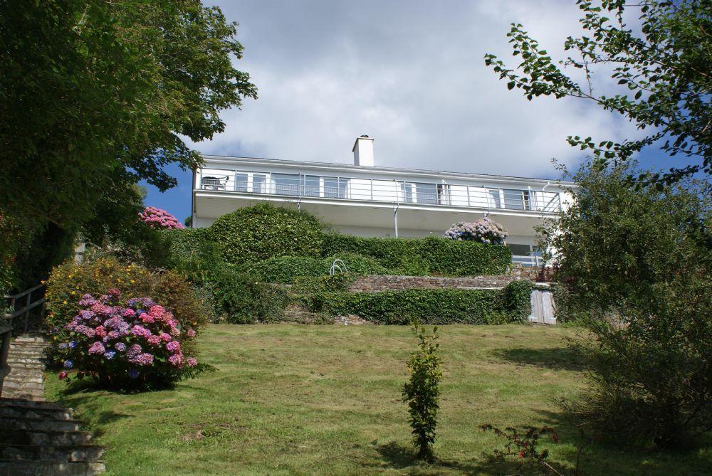 Cobblestones, St Mawes - Roseland & St Mawes cottages