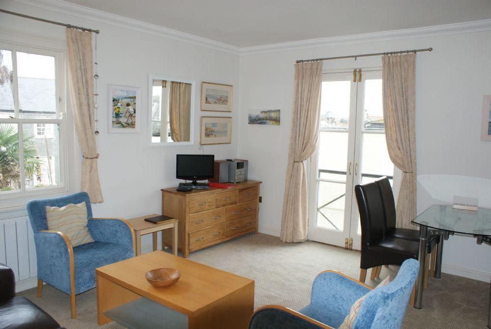 Helm; St Mawes; Lounge
