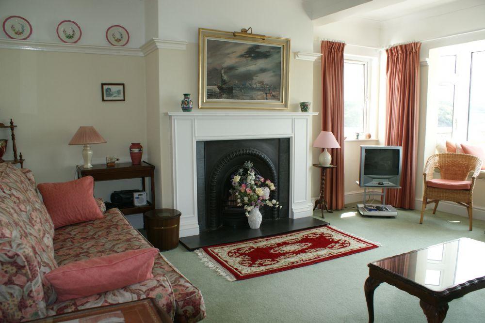 Lantreath, St Mawes - Roseland & St Mawes cottages