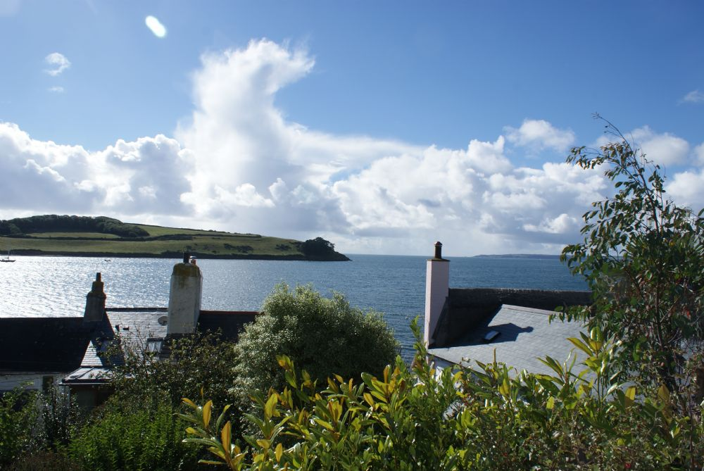 Milton Minor, St Mawes - Roseland & St Mawes cottages