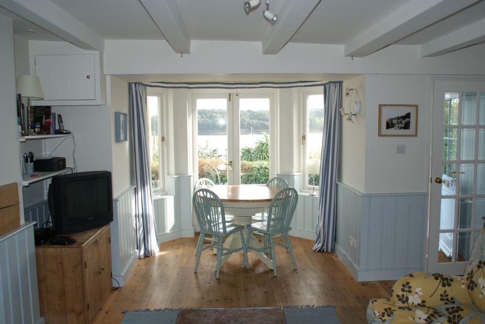 Mizzen Cottage, St Mawes - Roseland & St Mawes cottages