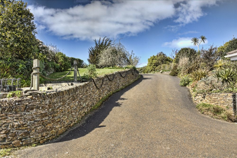 Pencuil, St Mawes - Roseland & St Mawes cottages