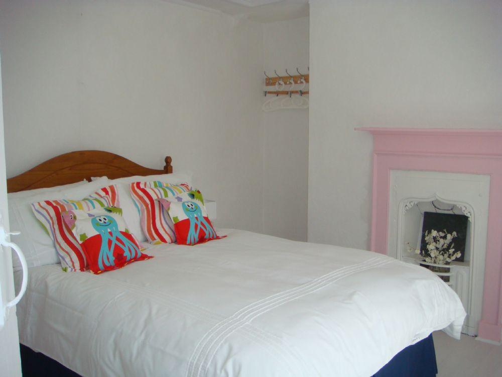Penty Lowen, St Mawes - Roseland & St Mawes cottages