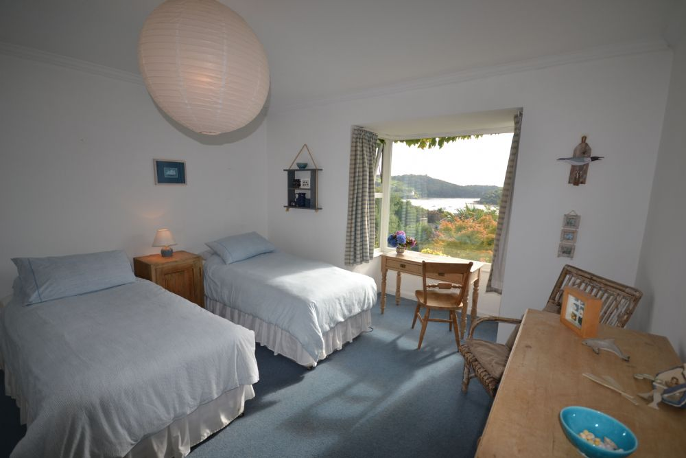 Poldower, St Mawes - Roseland & St Mawes cottages