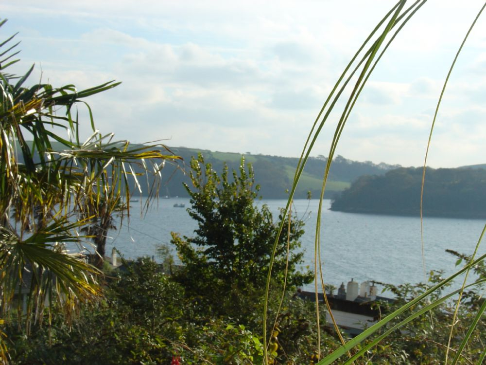 Riviera Gardens, St Mawes - Roseland & St Mawes cottages