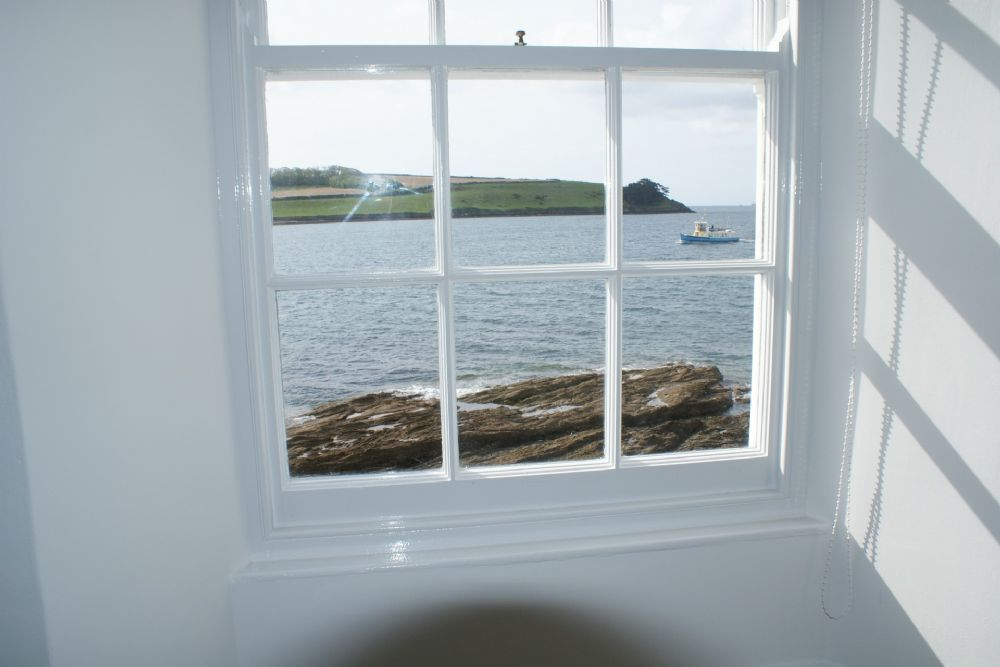 South Cottage, St Mawes - Roseland & St Mawes cottages