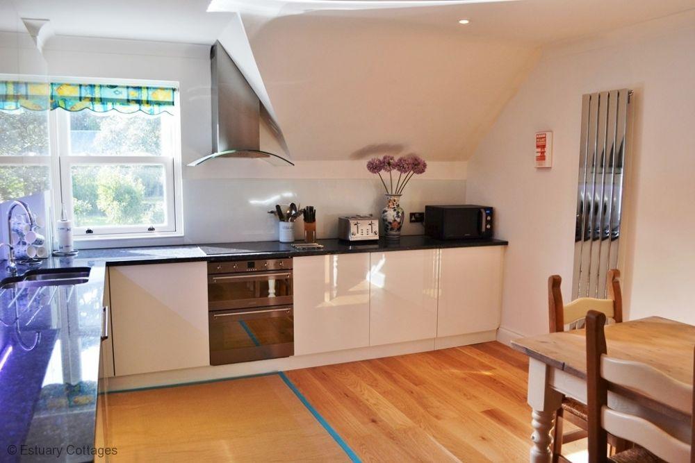 Newley refurbished kitchen