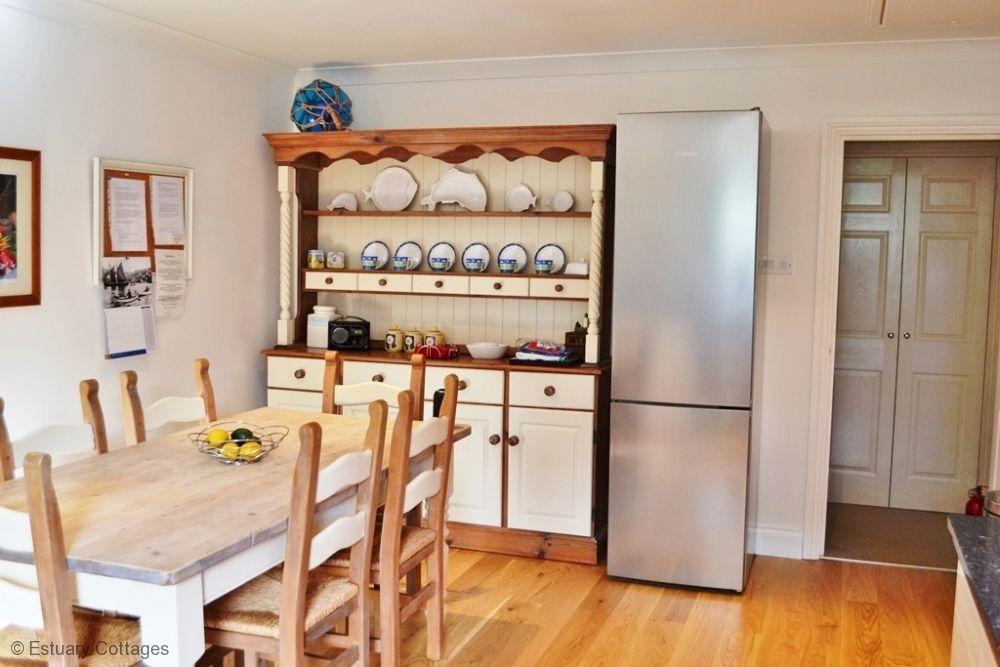 Newly Refurbished kitchen+