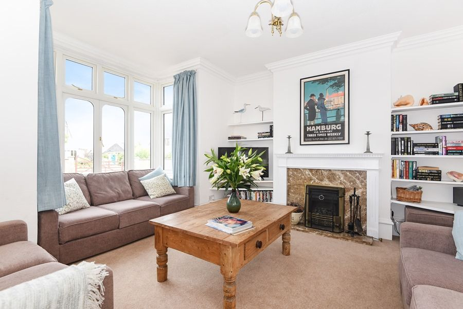 Malvern 3 bedrooms | Sitting room