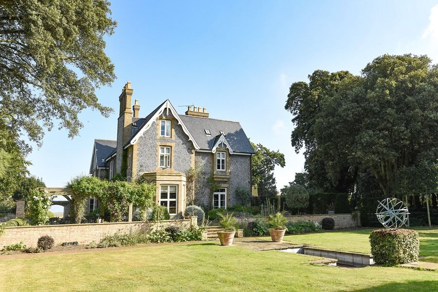 Old Rectory | Outside