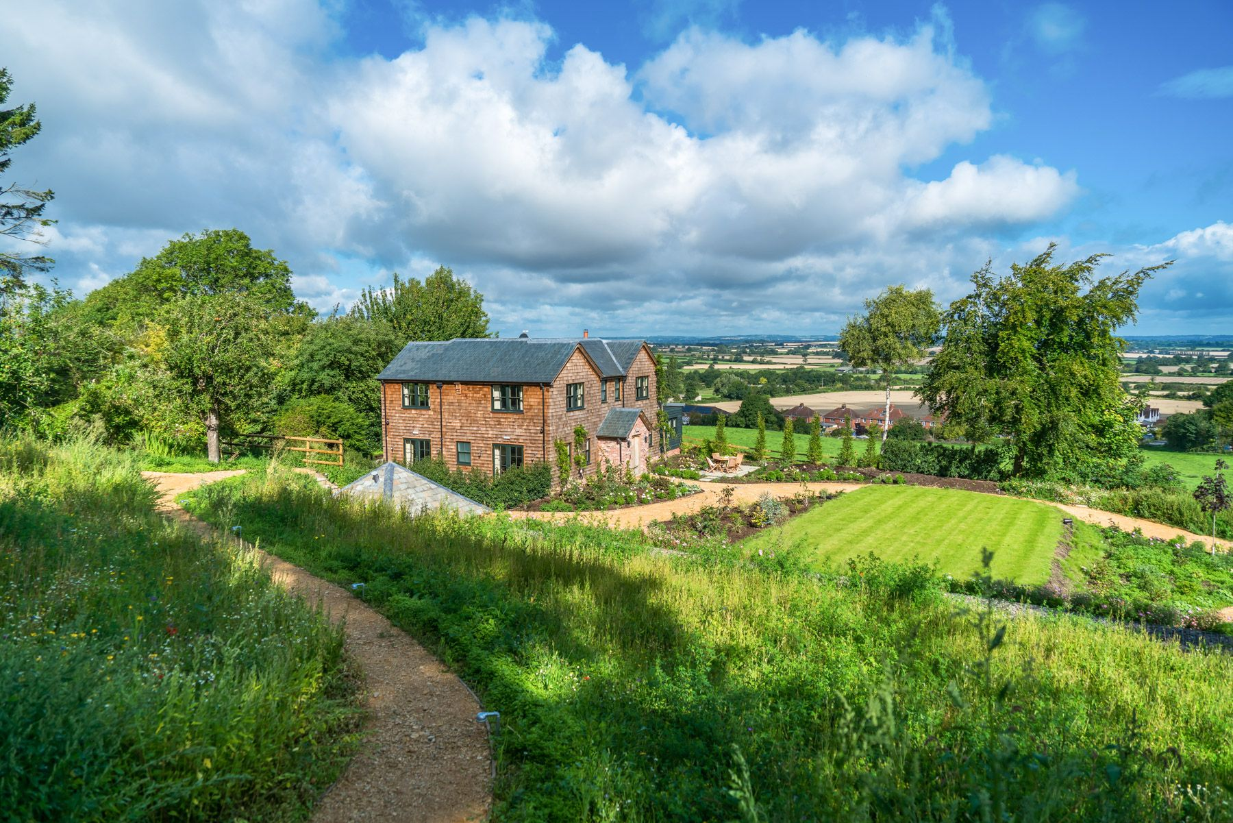 Hillside Country House And Spa Bath Holiday Rentals