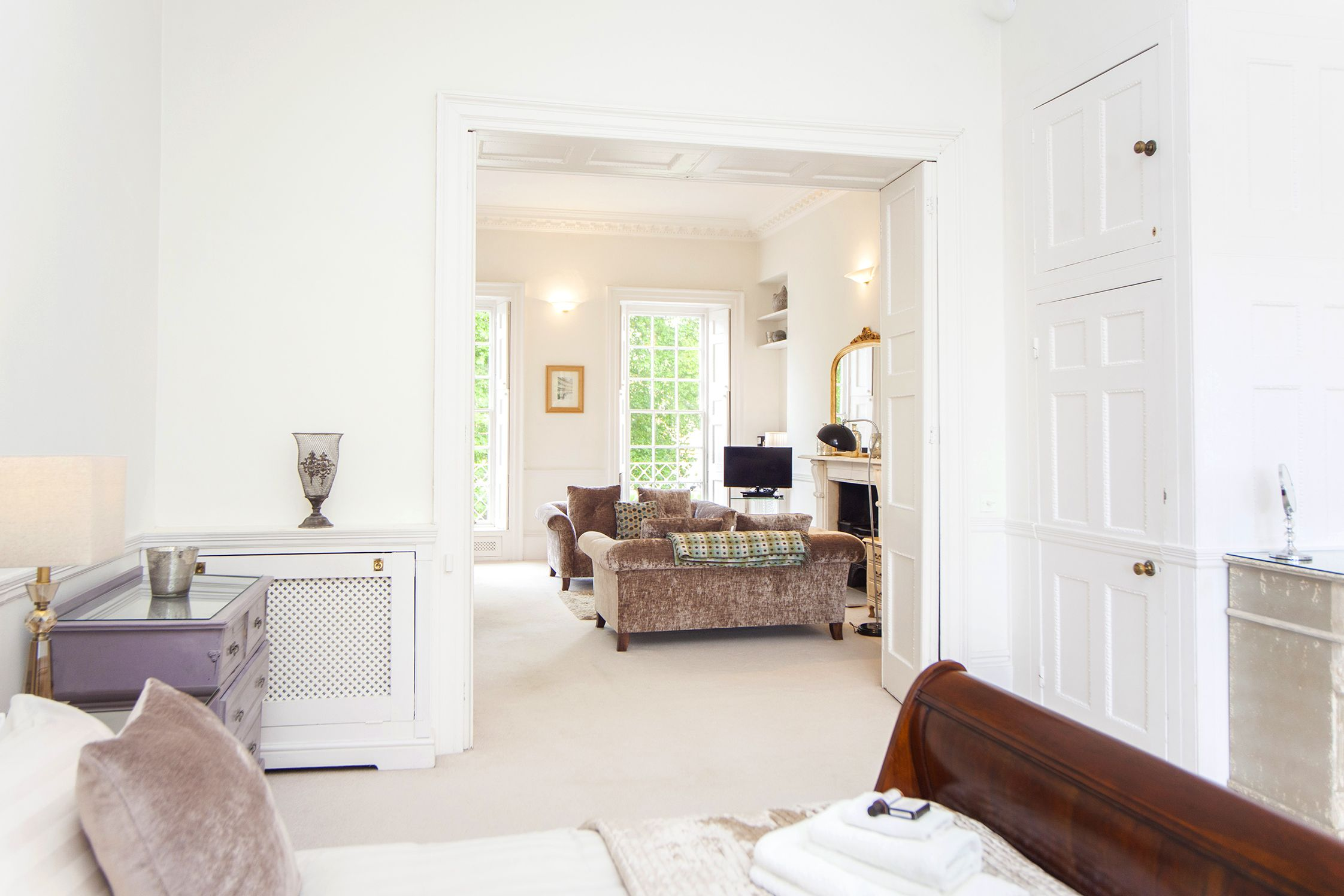King\'s Circus Bath Holiday Apartment | Self Catering Property