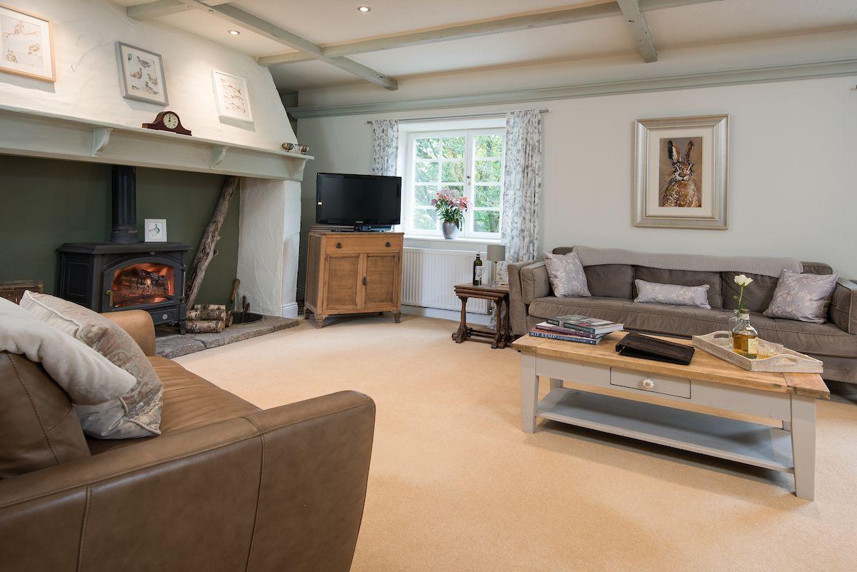 Hallington Mill Holiday Home Corbridge Crabtree Crabtree # Grand Meuble Tv Design