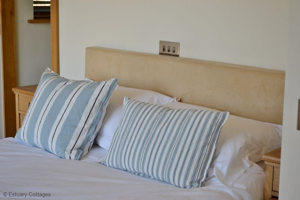 Master Bedroom with en-suite