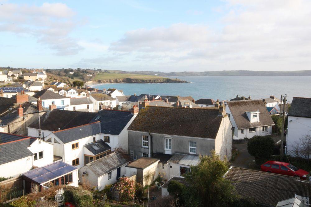 2 The Quarry, Portscatho - Roseland & St Mawes cottages