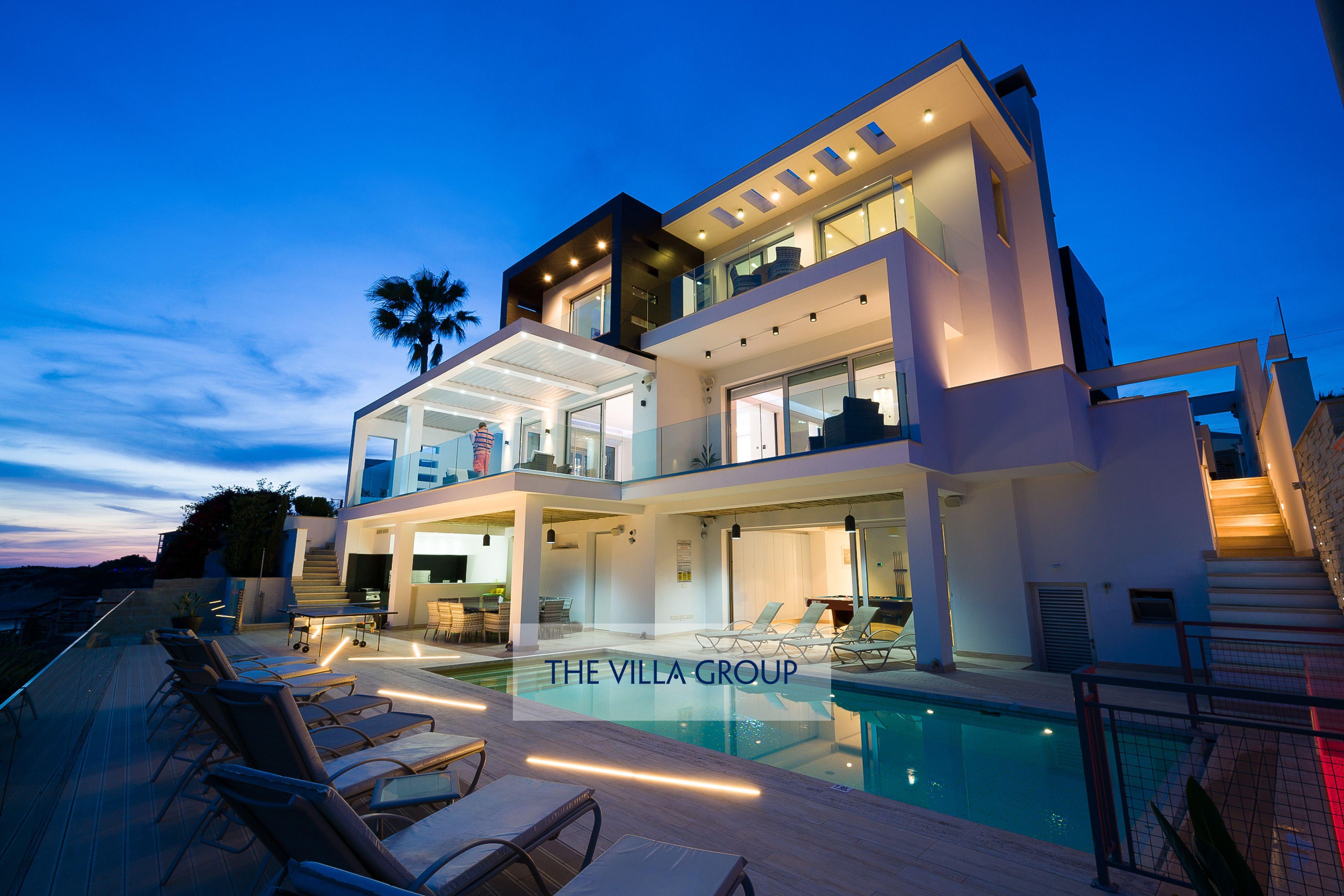 Rent Cyprus Villas Luxury Villas To Rent In Cyprus