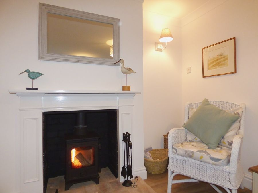 Kitts Cottage | Sitting room