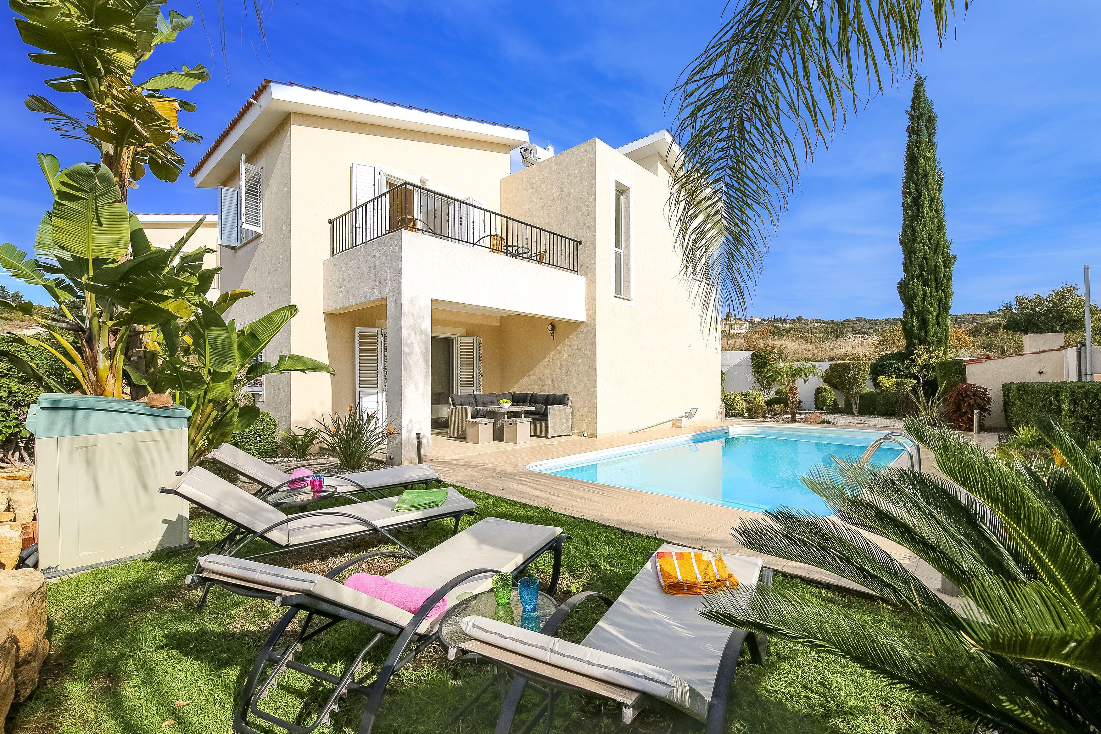 Tala Villa Aphrodite Villa Aphrodite