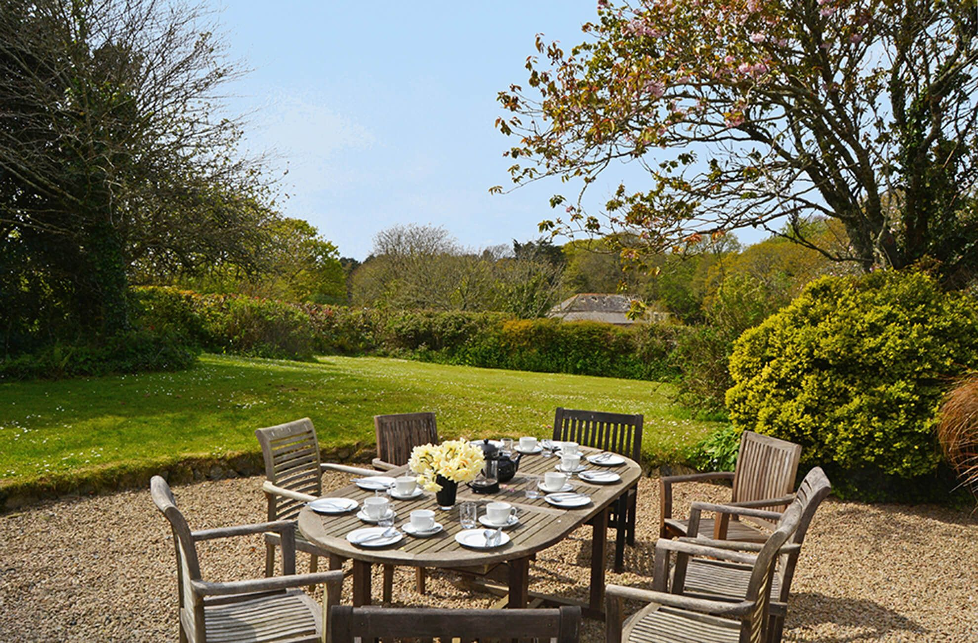 Sunny barbecue terrace, perfect for al fresco dining and soaking up the sun