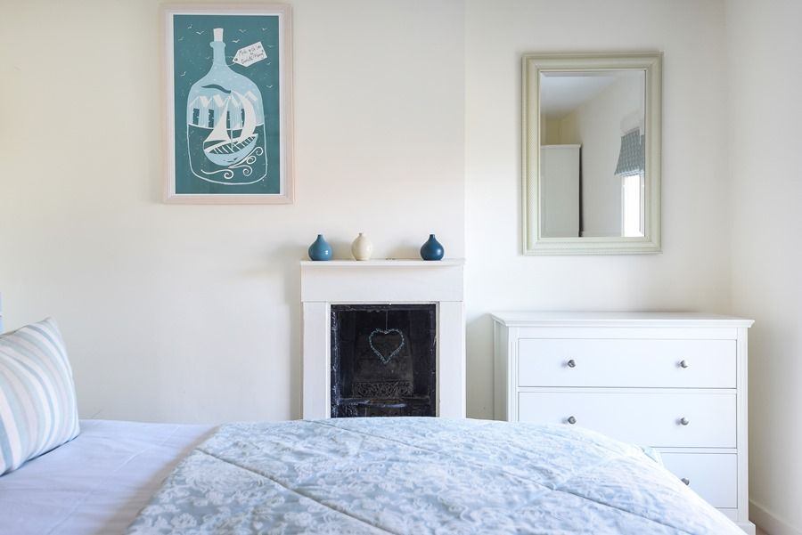 Avocet Cottage   Bedroom 1