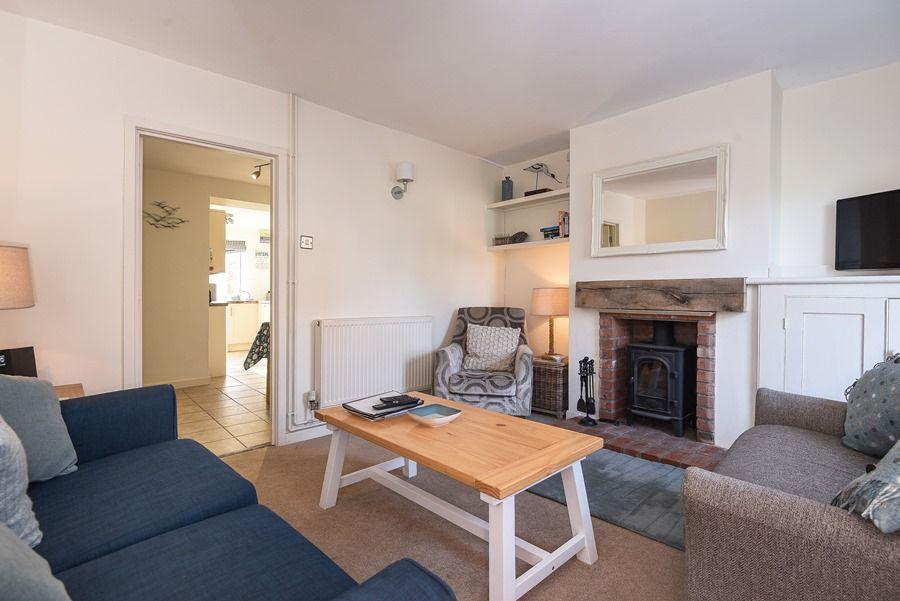 Avocet Cottage   Sitting room